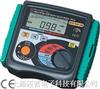 3007A日本共立KYORITSU 3007A数字式绝缘/导通测试仪