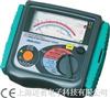 3131A日本共立KYORITSU 3131A指针式绝缘/导通测试仪