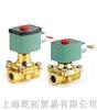 美国ASCO先导型电磁阀8210系列安装方式