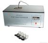 SFT1011型石油產品電爐殘炭試驗器