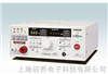 TOS8830C日本菊水TOS-8830C耐压/绝缘电阻测试仪