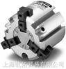 CQSB16-20DM滑动导轨圆柱体SMC3爪式气爪现实应用