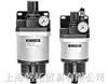 日本SMC带油雾分离器的减压阀