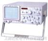 扬中科泰 CA9060F 60MHz带频率显示双踪示波器