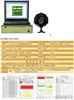 HS5660X多通道噪声/振动测量分析系统HS-5660X
