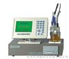WS2100型微量水分测定仪