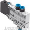 VUVB-L-B42-D-Q6-1C1德国FESTO电磁阀