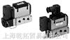 日本SMC5通電磁閥VFR5000