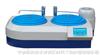 双盘台式预磨机YM-2