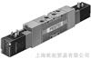 德國FESTO電磁閥MVH-5/3E-1/4-B