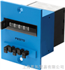 PZV-E-C德国FESTO预置气动计数器