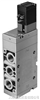 德國FESTO電磁閥MVH-5-3/8-L-S-B