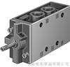 德国FESTO电磁阀MFH-5-1/2-S