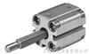 AEVULQZ-25-10-A-P-AFESTO单作用抗扭拉动气缸