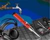 高灵敏漏水声波检漏仪 LS-01