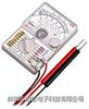 CP-7D指针式万用表CP-7D指针式万用表|模拟式万用表|日本三和Sanwa