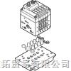 德国FESTO气路板CPV14-VI-P4-1/8-B