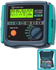 KEW 4106接地電阻測試儀