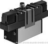 德国FESTO双电控电磁阀CPE10-M1H-5J-M7