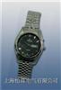 WBF-III型06(雙日歷不銹鋼)石英手表近電報警器