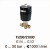 海隆HERION电磁阀15200/21000