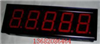 QYDPM05QYDPM05大屏幕數字顯示器