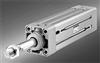 CP95日本SMC ISO/VDMA方形气缸