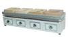 DDL-1/2/4/6X1KW硅控可调万用电炉