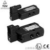ASCO(JOUCOMATIC)3通管接式电磁阀
