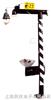 WJH0658电伴热式紧急冲淋洗眼器