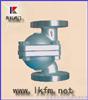 疏水阀:CS41H-3NL型立式自由浮球疏水阀