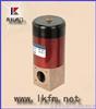 真空阀门:DDC-JQ型电磁真空带充气阀