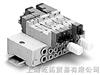 进口SMC电磁阀组合元件