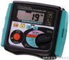 4105A数字接地电阻测试仪