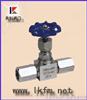 仪表阀,针型阀:JJM1压力表针型阀