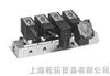 日本SMC集装式直动2通电磁阀