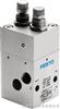 VLG-4-1/4德国FESTO脉冲发生器
