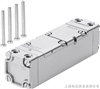 CJ-5/2-1/4供应festo电磁阀/CPV14-M1H-2X3-GLS-1/8