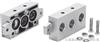 NEV-2DA/DB-ISO德国FESTO端板组件