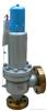 A41Y-160-320弹簧微启封闭式高压安全阀