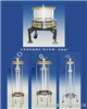 50cmX100cm大型有机玻璃柱|大型有机玻璃层析柱(带分布系统)