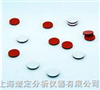 11mm,100只/包紅色PTFE/白色硅膠墊(適用于11mm 2ml鉗口瓶瓶墊 V3211-11R)