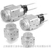SMC-高精度SMC摆台气缸,单叶片,双叶片摆台气缸,MSUA1-180S