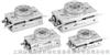 SMC-摆动平台,SMC摆台气缸,双齿条摆台气缸,11-MSQA7A-M9NLS
