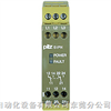德国皮尔磁PMDsrange 电子监控继电器