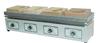 DDL-4X1KW硅控可調萬用電爐