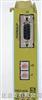 Pilz PNOZmulti模块化安全继电器通讯模块PROFIBUS-DP PNOZ mc3p