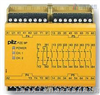 皮尔磁PILZ安全继电器系列 皮尔磁PILZ安全继电器系列
