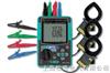 MODEL 6300  電能質量分析儀