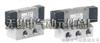 3K25Q-B4/3K25Q-B6/3K25Q-B8/3K25Q-B10/3K25Q-B4不供油板接式气控阀 无锡市beplay总厂